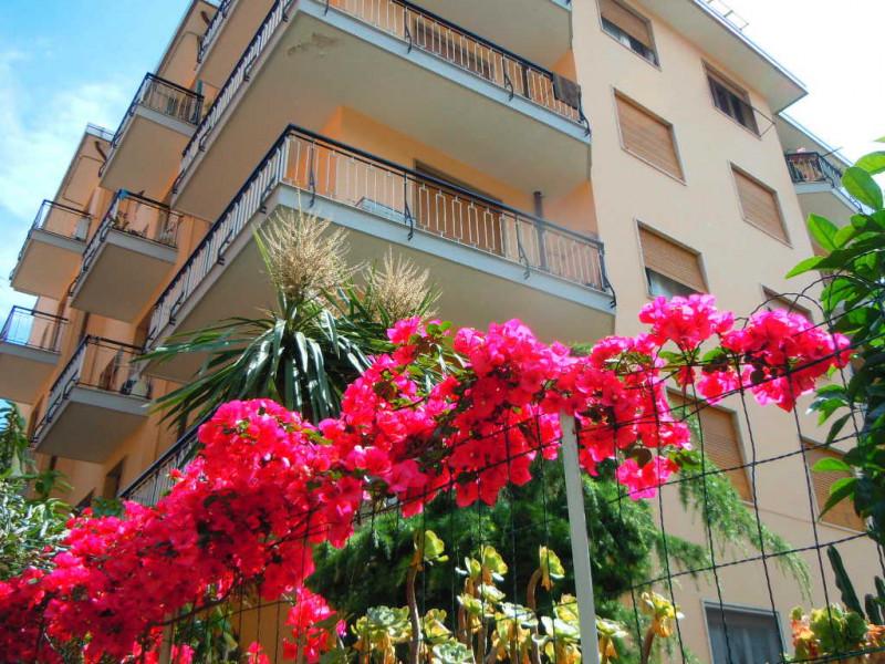 Bilocale Sanremo Via Pietro Agosti 1