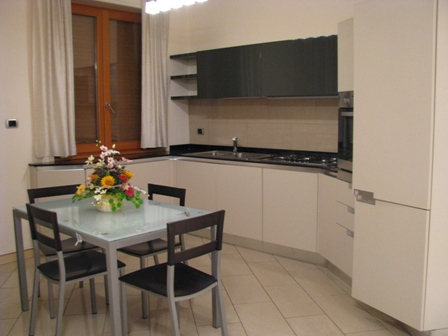 Bilocale Saronno Via Molino 2