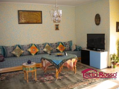 Appartamento Limena zona centrale affittato buona rendita mensile
