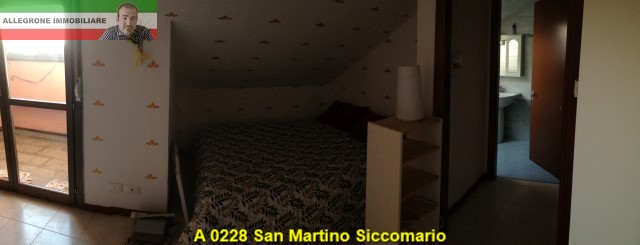 Bilocale San Martino Siccomario San Martino Siccomario Via Moro 12
