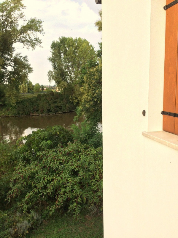 Bilocale Padova Via Polesine 4