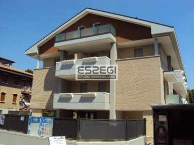 Vendesi appartamento in classe A con tre camere a Padova