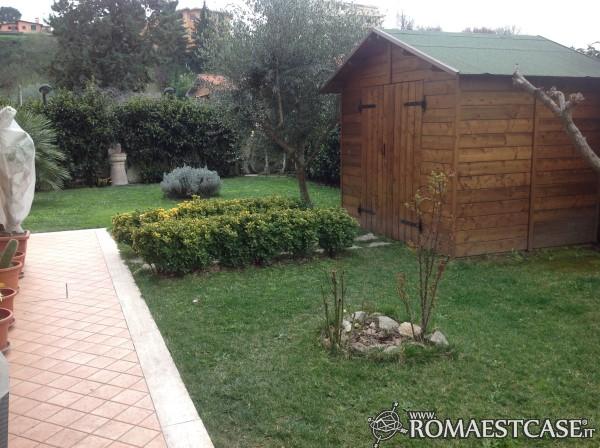 Bilocale Guidonia Montecelio Via Sallustio Crispo 3