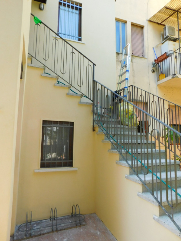 Bilocale Vicenza Viale Della Pace 11