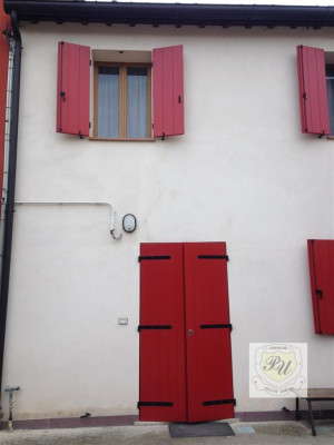 Casa a Schiera in Palugana