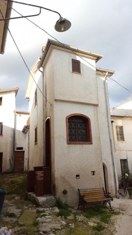Foto - Appartamento In Vendita Campoli Appennino