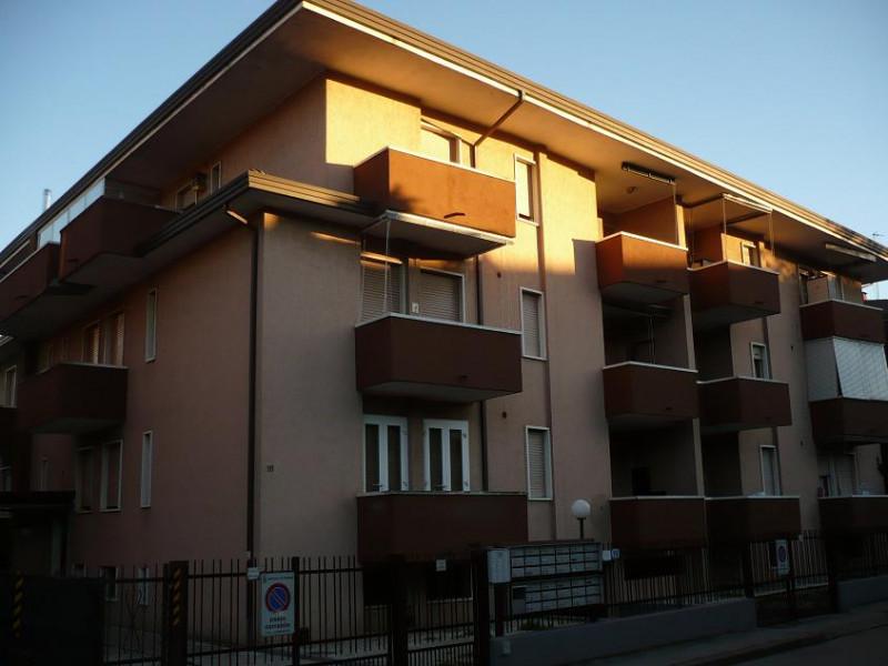 Bilocale Padova Via Lorenzo Da Bologna 13