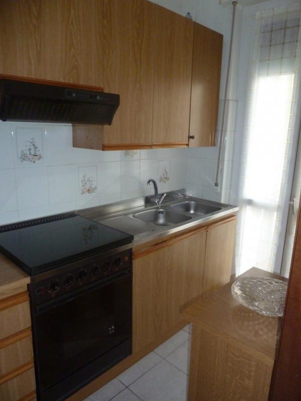 Bilocale Casale Monferrato Via Bligny 4