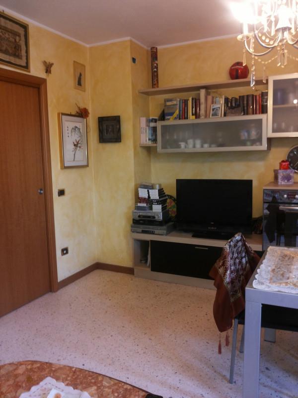 Bilocale Campodarsego Via Croce 5