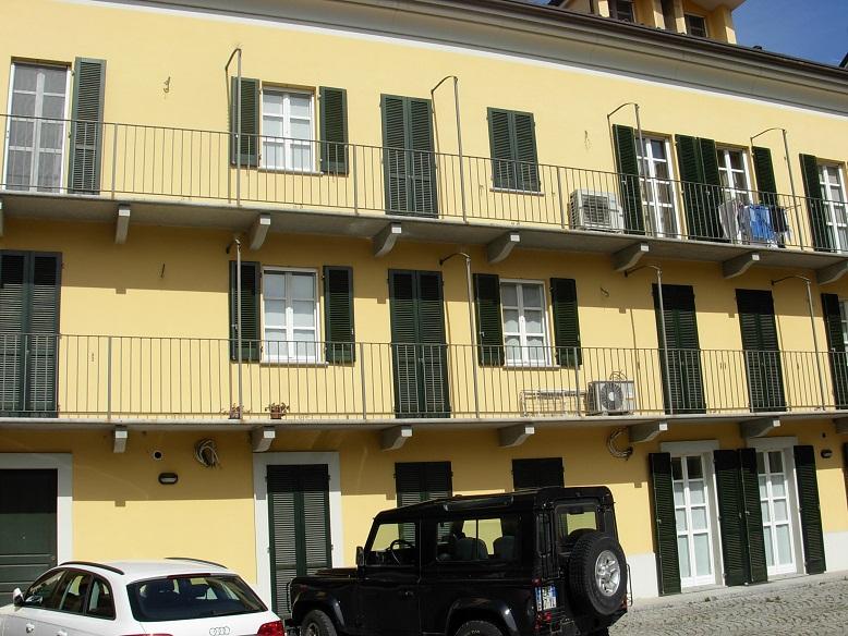 Bilocale Casteggio Via Giulietti 1