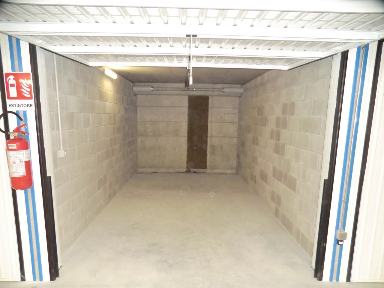 Garage singolo in affitto a trieste in zona centro storico for Garage programma progetti gratuiti