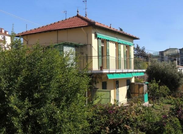 Bilocale Sanremo Str. Solaro 4