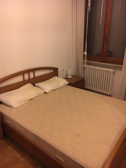 Bilocale Parma Via Rasori, 5 6