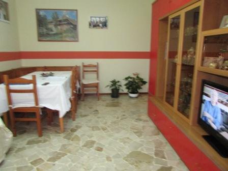 Bilocale Gerenzano Via Isonzo 2