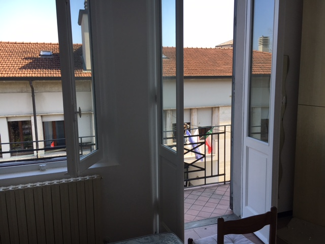 Bilocale Parma Via Riva 3