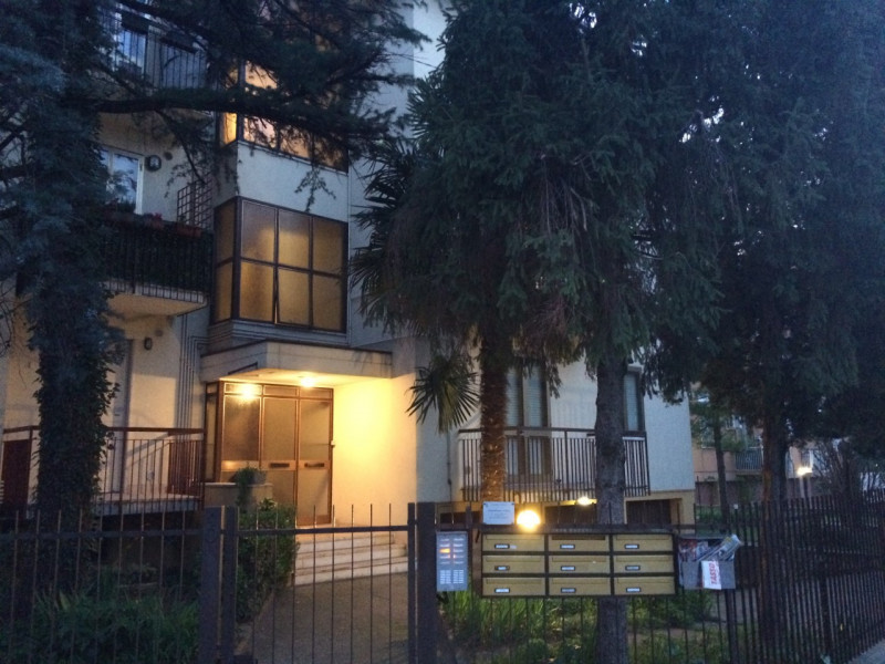 Bilocale Padova Via D'acquapendente 78 9