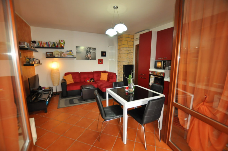 Bilocale Verona Via Agrigento 4