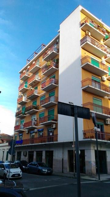 Bilocale Milazzo Via Giorgio Rizzo 11