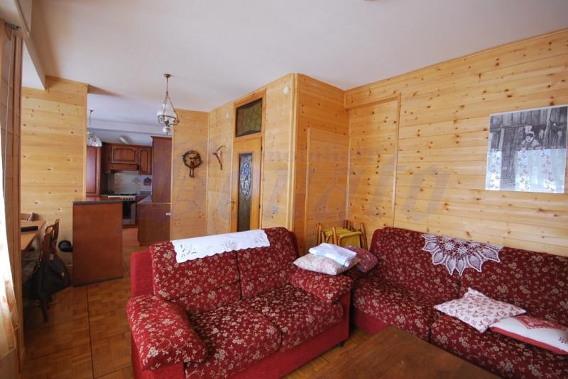 vendita appartamento auronzo di cadore villapiccola  145000 euro  4 locali  92 mq