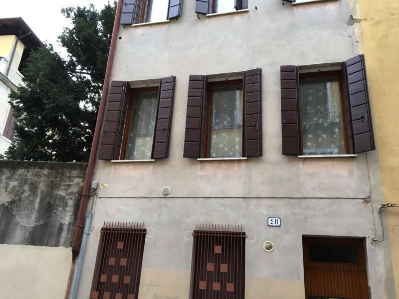Bilocale Padova Via Patriarcato 1