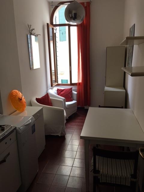 Bilocale Padova Centro Storico Ztl 1