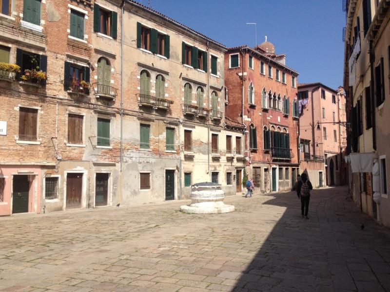 Bilocale Venezia Fondamenta Della Sensa 3
