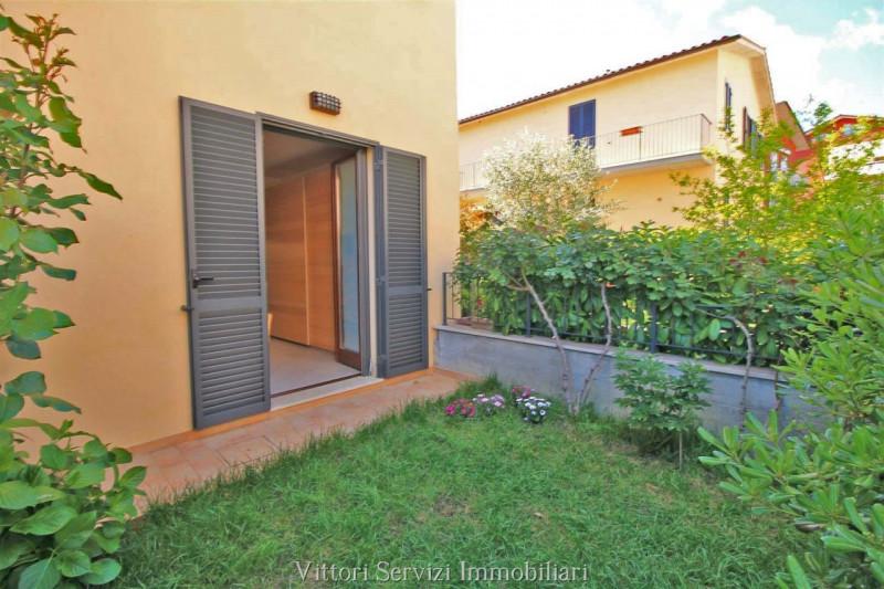 Bilocale Rapolano Terme Via Fonteluco 8
