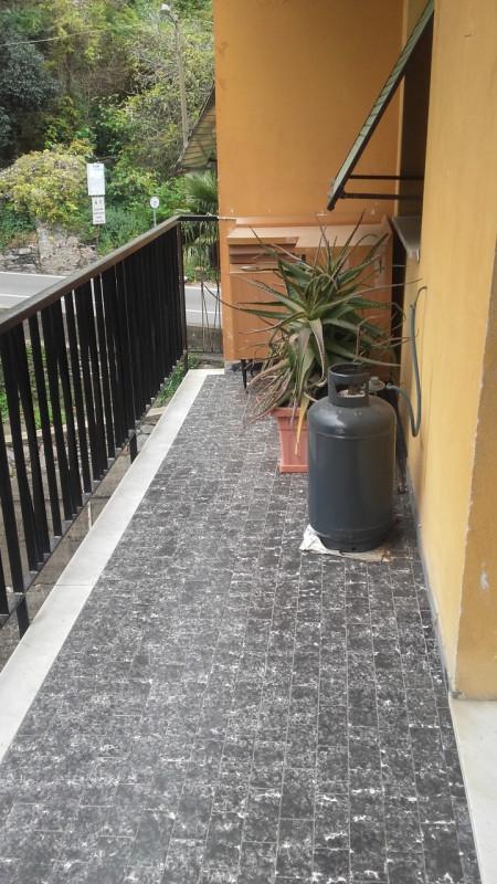 Bilocale Recco Piazza Ricina 7