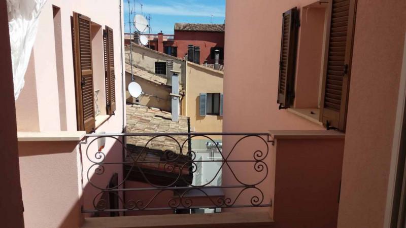 Bilocale Pesaro Via Annunziata 1