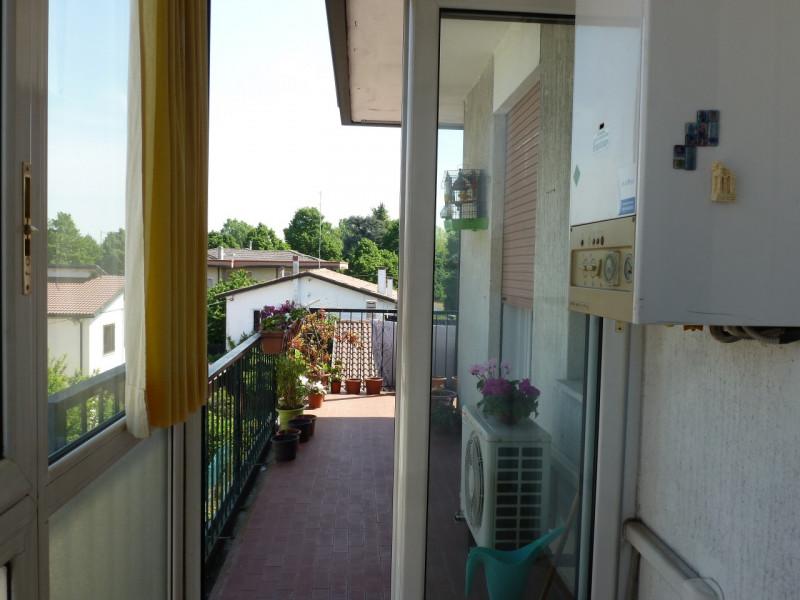 Bilocale Padova Via Buie 7