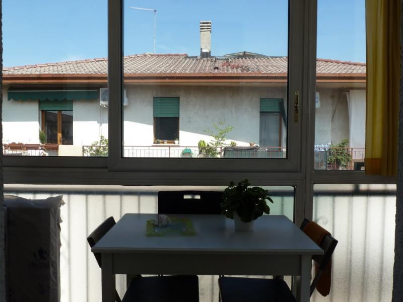 Bilocale Padova Via Buie 8