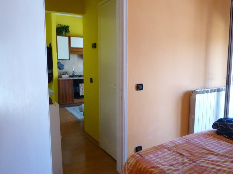 Bilocale Padova Via Buie 9