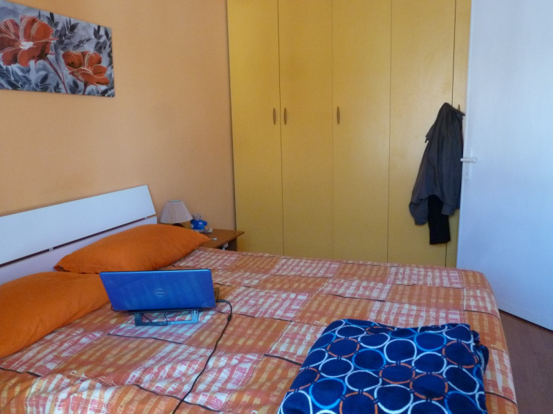 Bilocale Padova Via Buie 12