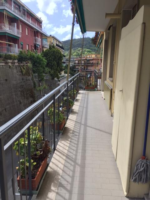 Bilocale Rapallo Via Toti 1