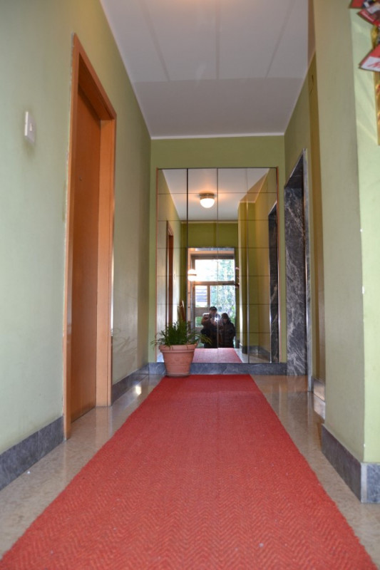 Bilocale Trieste Via Commerciale 128 10