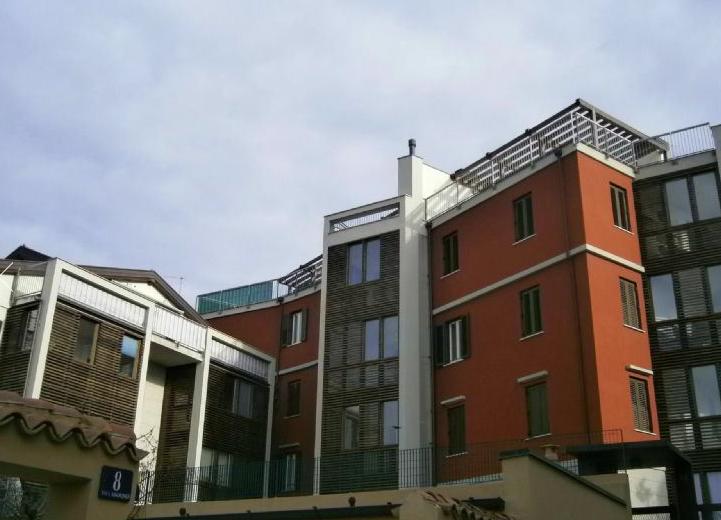 Bilocale Trieste Via Mauroner 10 9