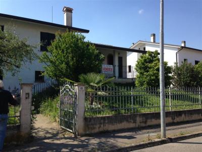 Casa singola a Santa Marghetita D'Adige