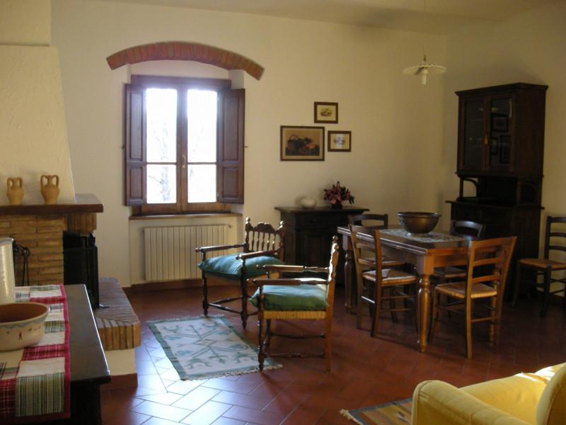 Bilocale Arezzo Staggiano 5