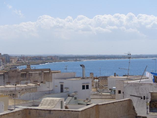 Bilocale Gallipoli Via Antonietta De Pace 2