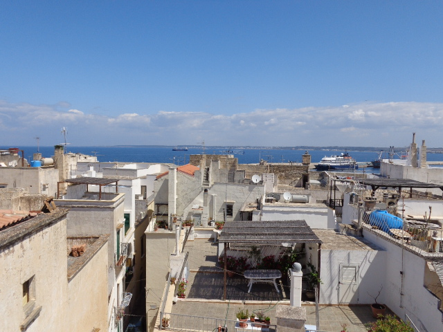 Bilocale Gallipoli Via Antonietta De Pace 6