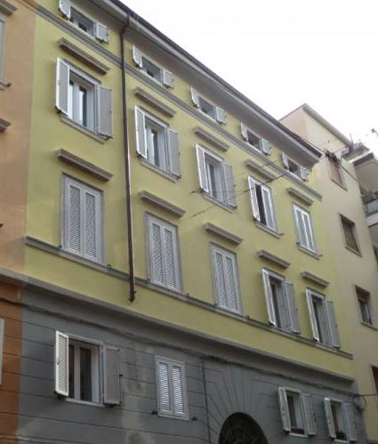 Bilocale Trieste Piazza Perugino 8