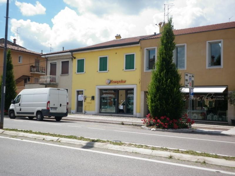 Bilocale Villafranca di Verona Via Messedaglia, 68 7