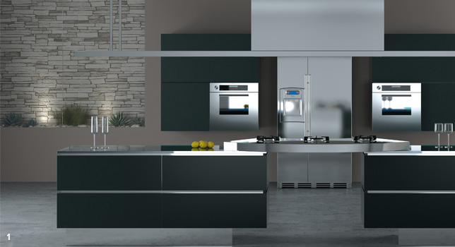 Beautiful Semeraro Cucine Catalogo Pictures - Ideas & Design 2017 ...