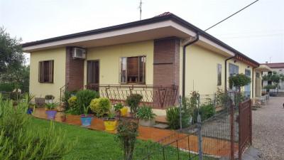 Solesino - Casa singola