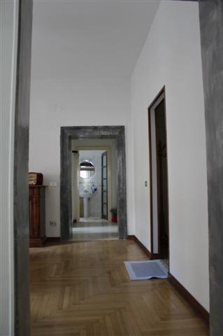 Bilocale Vicenza Contrà San Pietro 11