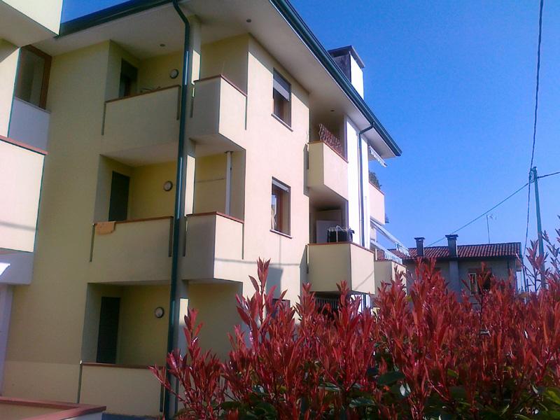 Bilocale Castelfranco Veneto Via Malvolta 1