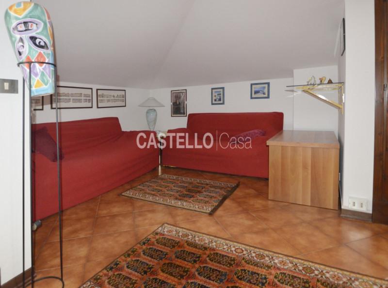 Bilocale Castelfranco Veneto Via San Pio X° 72 3