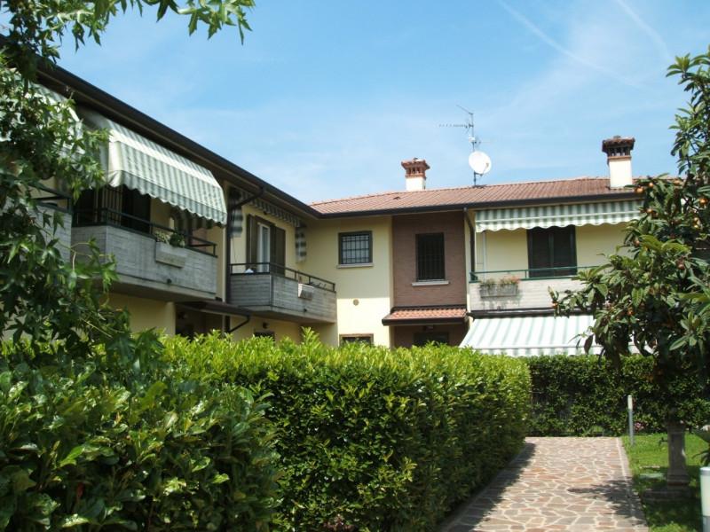 Bilocale Rodengo Saiano Via Tovini 5