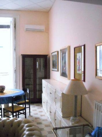 Bilocale Napoli Piazza Del Plebiscito 1