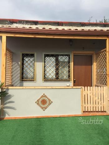 Bilocale Napoli Strada Comunale S.croce A Orsolone 1
